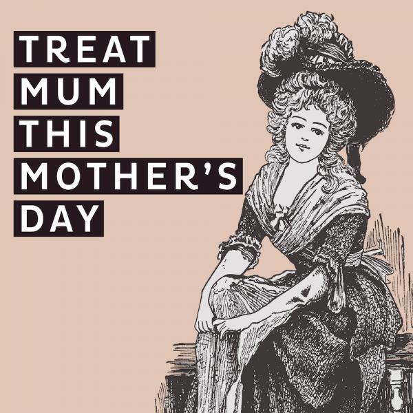 Mother's Day Mayfair Lane