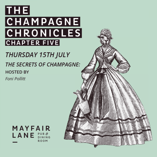 20210531 Champagne Chronicles 5 - Tile 1080x1080