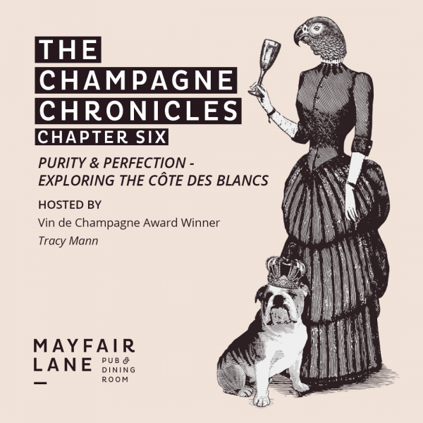 210825 Champagne Chronicles Six - Tile